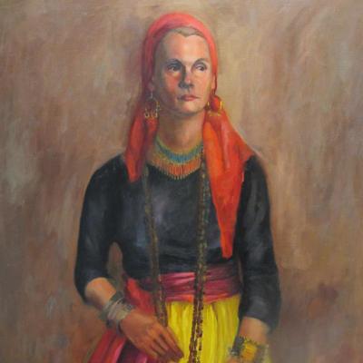 Unititled (Gypsy)