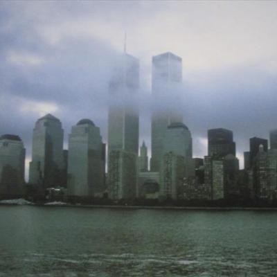 Dawn September 10, 2001