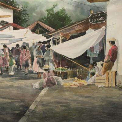 Calle 2 de Marzo