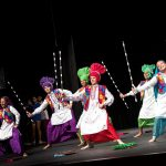Ring Around the Rose: Utah Punjabi Arts Academy- VIRTUAL