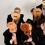 The Ukulele Orchestra of Great Britain - POSTPONED