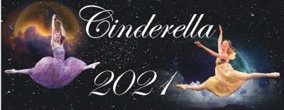 Cedar City Junior Ballet: Cinderella