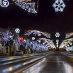 Cedar City Downtown Lighting Ceremony & Holida...
