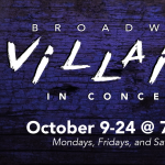 Broadway Villains in Concert