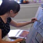Art Classes (children, teens, and adults)