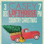 Hurricane Country Christmas Concert 2020