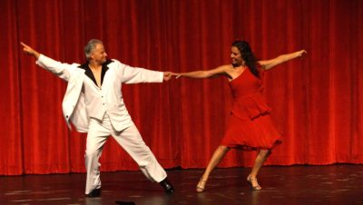 Dancing With the MOAB Stars: Through the Years and...
