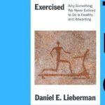 Daniel Lieberman Exercised- VIRTUAL