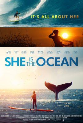 She is the Ocean (Virtual Cinema)
