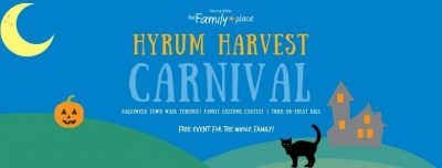 Hyrum Harvest Carnival 2020