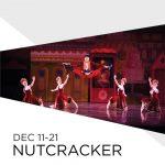 """The Nutcracker"" presented by Utah Metropolitan Ballet"