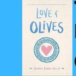 Jenna Evans Welch Love & Olives- VIRTUAL