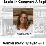 Books in Common: Pam Houston & Amy Irvine