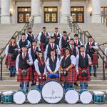 Wasatch & District Pipe Band Virtual Concert