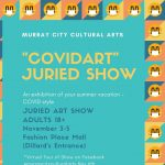 Murray City Juried Adult Art Show