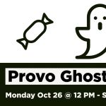 Provo Ghost Hunt