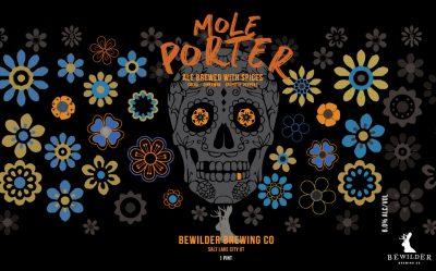 Dia De Los Muertos / Halloween Party & Mole Po...