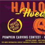 Santa Clara Halloween Hoedown