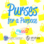 Purse for a Purpose