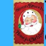 Tea with Susan Branch | Home for Christmas- VIRTUAL