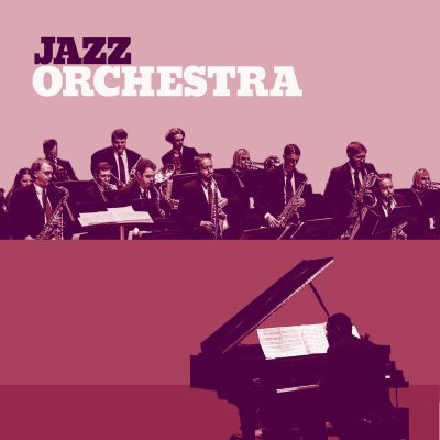 JAZZ ORCHESTRA FALL CONCERT