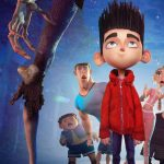 Sandy Drive-In: PARANORMAN