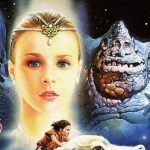 Taylorsville Drive-In: THE NEVERENDING STORY