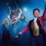 West Jordan Drive-In: THE GREATEST SHOWMAN