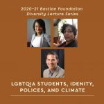 LGBTQIA Students, Identity, Policies, and Climate