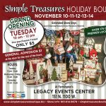 Simple Treasures Holiday Boutique in Farmington