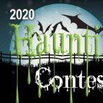 Utah Hauntings (scary storytelling) Contest