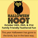 Halloween Hoot 2020