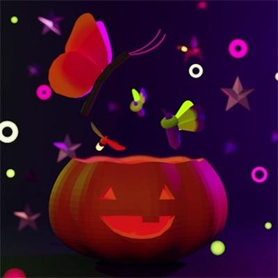 Halloween Spooktacular at Butterfly Biosphere