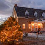 Christmas at the Homestead 2020