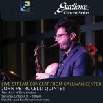 John Petrucelli Quintet - The Music of Dave Brubeck