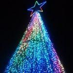 The Orchard Christmas Lights