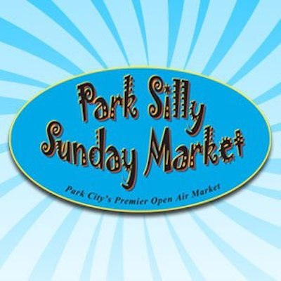 2021 Park Silly Saturday Market in Sandy