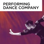 Performing Dance Company -VIRTUAL