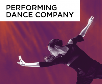 Performing Dance Company -VIRTUAL