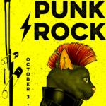 Punk Rock Halloween Concert Cruise