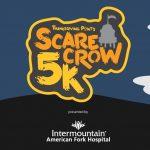 Thanksgiving Point's Scarecrow 5k