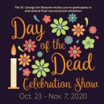 Day of the Dead Celebration Show