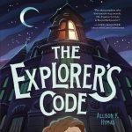 Allison K. Hymas | The Explorer's Code -ONLINE