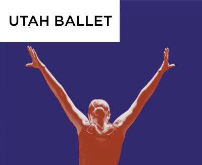 Utah Ballet -VIRTUAL