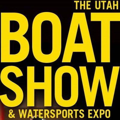 2021 Utah Boat Show & Watersports Expo- POSTPONED