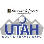 2021 Utah Golf & Travel Expo- CANCELLED