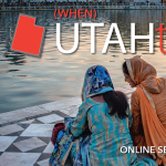(When) Utah Travels (Again) Photography Exhibition- VIRTUAL