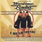 Wartime Radio Revue- CANCELLED