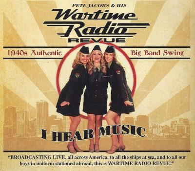 Wartime Radio Revue