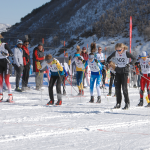 Wasatch Citizens Series (WCS) Ski Races 2020/21